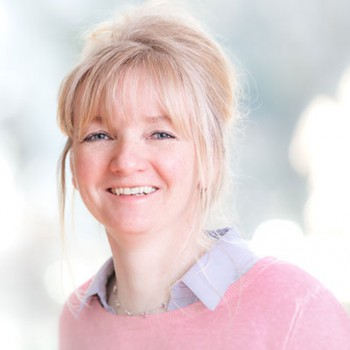 Anja Siebertz - Achtsamkeit und Stressbewältigung